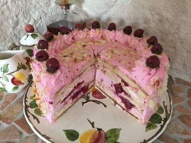 schwarzwald kirsch torte